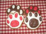 Paw Print Treat_image
